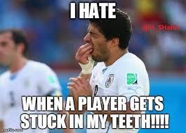 Suarez Memes - uruguay memes in english memes best of the funny meme