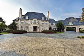 chateau style homes style château architecture 14 amazing houses founterior