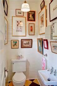 ideas for bathroom wall decor 15 gallery walls that will floor you via brit co walls