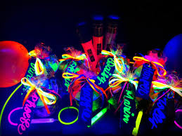 glow in the party bringing up burns molly s ninth neon glow in the