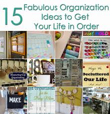 storage and organization archives the happy housie fabulous organization ideas get your life order