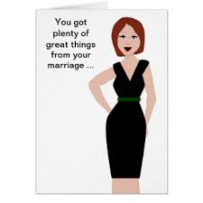 Congrats On Your Divorce Card Divorce Cards Invitations Greeting U0026 Photo Cards Zazzle