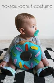 a donut costume for your