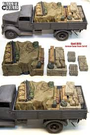 opel blitz value gear details usa wwii sets