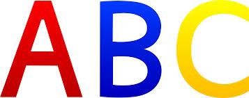 free alphabet clipart free download clip art free clip art