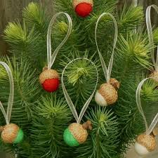 the 25 best natural christmas ornaments ideas on pinterest