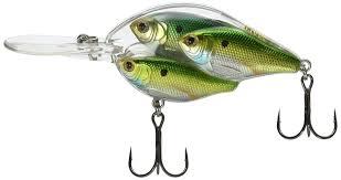 rattletrap lure amazon com livetarget threadfin shad crankbait fishing