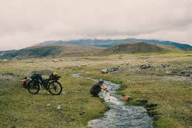 share the damn road cycling jersey bicycling pinterest road end of the road on the trans ecuador bikepacking com