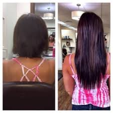 black hair salons lincoln ne salon chic 34 photos hair extensions 4848 normal blvd