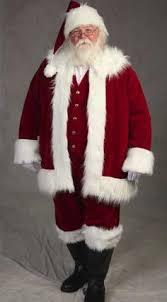santa claus suits world santa suit pattern search christmas