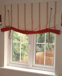 Burnt Bamboo Roll Up Blinds by Roll Up Curtains Striped Semisheer Tieup Curtain I Have Enjoyed