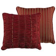 Maroon Comforter Lorenza Medallion Dark Red Velvet Comforter Bedding