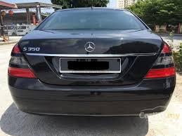 s350 mercedes mercedes s350 2007 3 5 in selangor automatic sedan black for