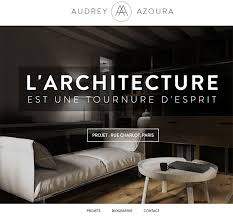 100 architect website designs for inspiration