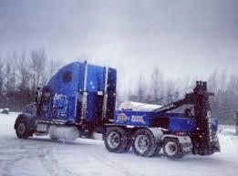 heavy truck recovery 807 473 6510 thunder bay u0026 northwestern