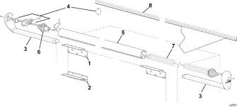 A E Systems By Dometic Awning Parts Rv Awning Parts Dometic Camper Awning Parts Diagram Rv Awning