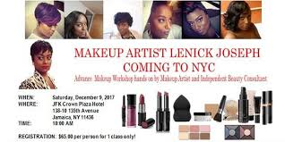 new york ny makeup classes events eventbrite