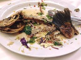 fish cuisine at cuisine ร านก นปลา home sydney australia menu prices