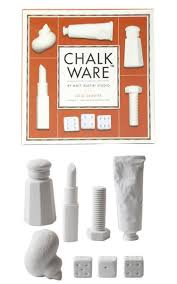 45 unique gifts to actually wow the cool couple riley grey blog unique home decor chalk ware set from marc jacobs wedding registry ideas gift