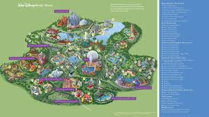 Walt Disney World Transportation Map by Is It Possible To Download The Wdw Map Wdwmagic Unofficial