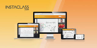 online class platform instaclass online tutoring platform officially launches in the