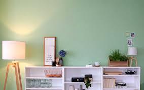 Farbe Im Wohnzimmer Edelmatte Wandfarben In Premium Qualität Alpina Feine Farben