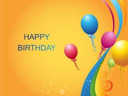birthday balloons birthday balloons vector graphics freevector