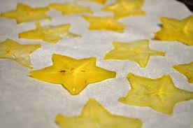 Ina Garten Make A Wish When You Wish Upon A Starfruit Cheeky Lil U0027 Salt Cod