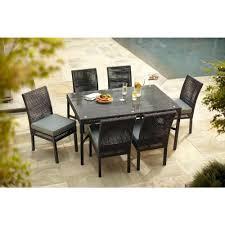 Hampton Bay Belleville 7 Piece Patio Dining Set - 36 hampton bay 7 piece patio set hampton bay posada 7 piece patio