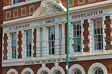 Curtain Street Shoreditch Shoreditch Parish Wikipedia