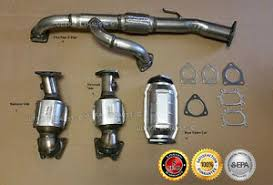 2003 honda accord catalytic converter accord pipe kijiji in ontario buy sell save with