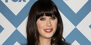 zooey deschanel designs tommy hilfiger capsule collection huffpost