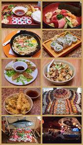 japanese restaurant restaurant and sushi bar in monterey ca