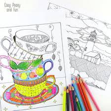 50 coloring book pages free printable favecrafts