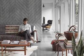 Home Rooms Furniture Kansas City Kansas by Inside Designer Matt Baldwin U0027s Mid Century Kansas City Home Photos