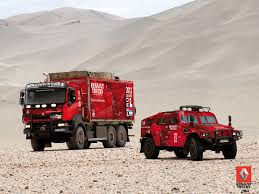 renault dakar destination peru for renault trucks news with you renault trucks