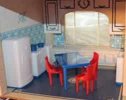 kitchen dollhouse furniture 318 best vintage plastic dollhouse furniature images on