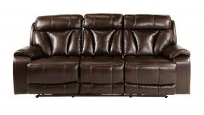 Best Power Recliner Sofa Size Of Uncategorized Reclining Sofa With Console S