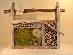 Cottage Garden Ideas Pinterest by Mason Bee House This Item Has Sold But Certainly Gives Me Ideas