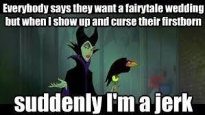 Maleficent Meme - once upon a blog historical disney villains debut maleficent