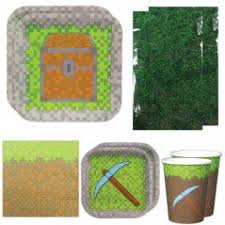 minecraft party supplies minecraft party supplies minecraft birthday minecraft party favors