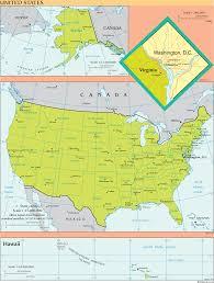 Washington Dc Map Pdf Template Design 101 Making Map Templates D I Y Planner