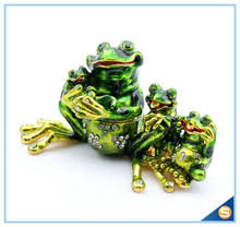 Decorative Frogs Online Get Cheap Pewter Frog Aliexpress Com Alibaba Group