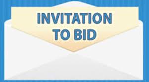 to bid to bid
