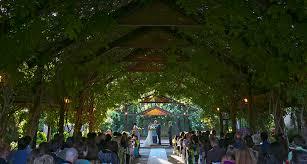 albuquerque wedding venues albuquerque botanic gardens wedding venue