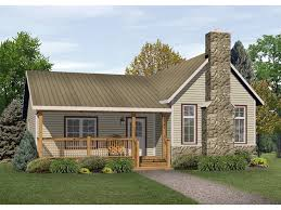 country cabin plans jules creek country cabin home plan 058d 0177 house plans and more
