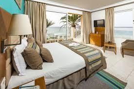 chambre vue sur mer réservation hôtel monastir skanes family resort chambre familiale