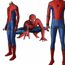 homecoming jumpsuits spider homecoming costume spider cos