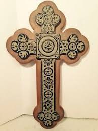 77 best decorative crosses images on pinterest decorative
