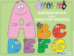barbapapa english words appsgo u2014 appsgo